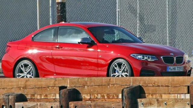 Image of BMW M235i