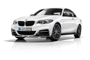 Picture of BMW M240i xDrive
