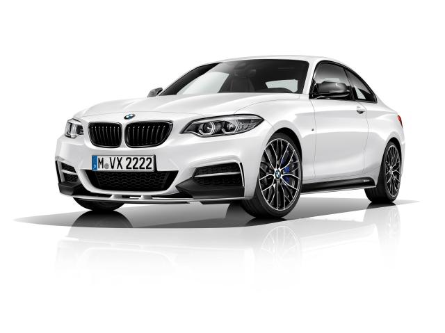 Image of BMW M240i xDrive