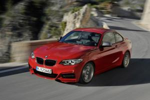 Picture of BMW M240i
