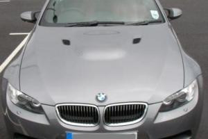 Picture of BMW M3 Cabrio (E93)