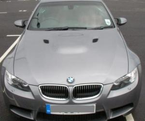 Picture of BMW M3 Cabrio (E93)