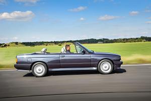 Photo of BMW M3 Cabriolet  E30