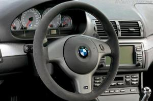 Photo of BMW M3 Competition Package E46