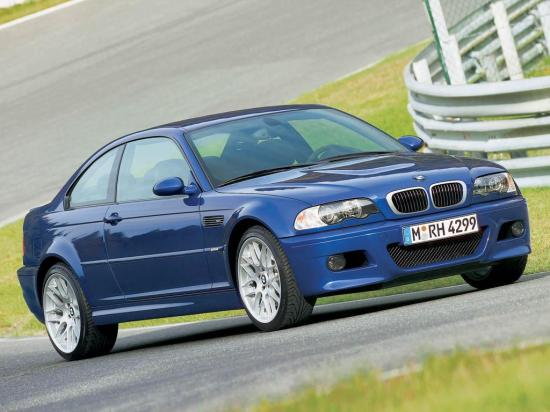 Image of BMW M3 Competition Package