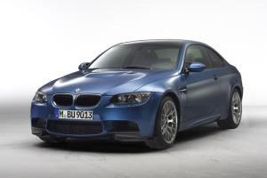 Picture of BMW M3 Competition Package (E92)