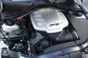 Photo of BMW M3 CRT