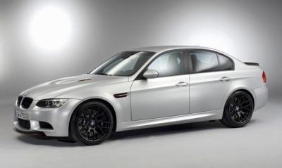 Image of BMW M3 CRT