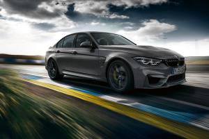 Picture of BMW M3 CS