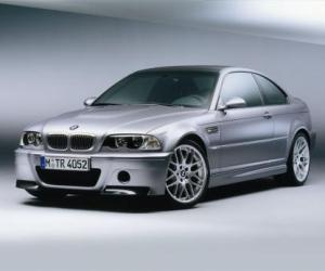 Picture of BMW M3 CSL (E46)