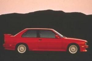 Picture of BMW M3 (E30)