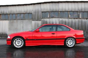 Photo of BMW M3 E36
