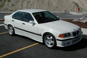 Picture of BMW M3 (E36 286 PS 4 door E36)