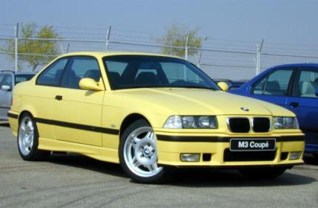 Image of BMW M3