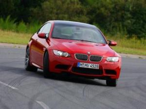 Photo of BMW M3 E92