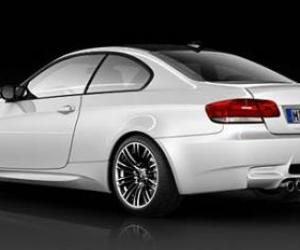 Picture of BMW M3 (E92)