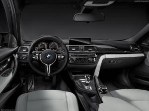 Photo of BMW M3 F80