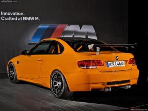 Photo of BMW M3 GTS