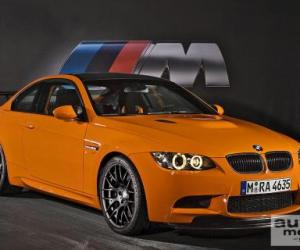 Picture of BMW M3 GTS