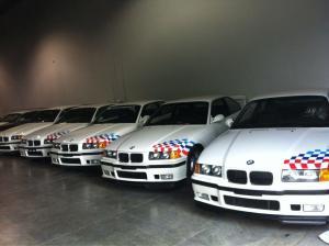 Photo of BMW M3 Lightweight E36