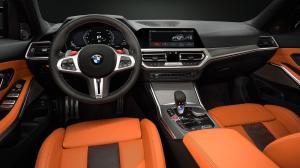 Photo of BMW M3