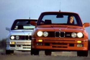 Picture of BMW M3 Sport Evolutione (E30)