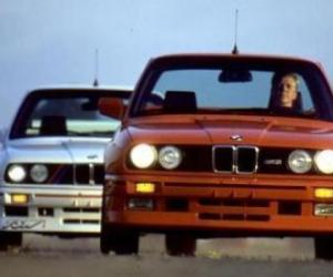 Picture of BMW M3 Sport Evolutione (E30)