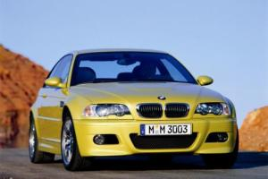 Picture of BMW M3 (E46)