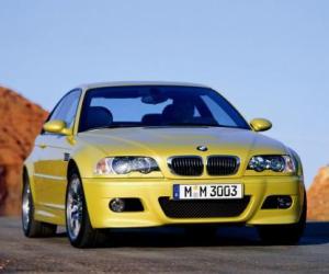 Picture of BMW M3 (E46)