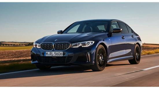 Image of BMW M340d xDrive