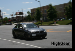 Photo of BMW M340i G20