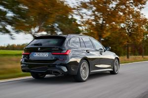Picture of BMW M340i Touring xDrive (G20)