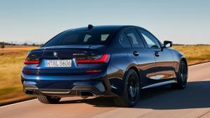 Photo of BMW M340i xDrive G20