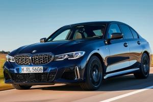 Picture of BMW M340i xDrive (G20)