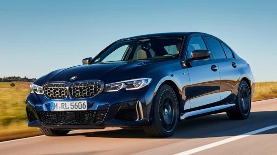 Image of BMW M340i xDrive