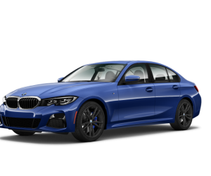 Picture of BMW M340i (G20)