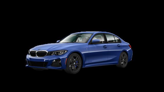 Image of BMW M340i