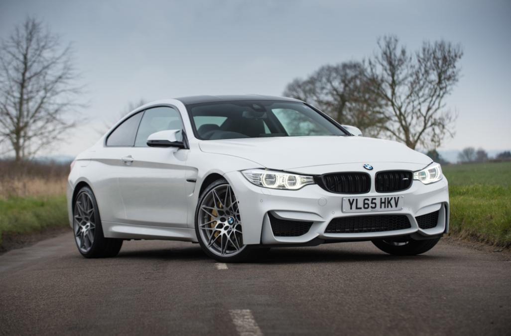 M4 Competition Package >> Bmw M4 Competition Laptimes Specs Performance Data