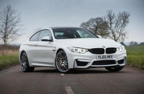 Image of BMW M4 Competition