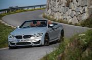Image of BMW M4 Convertible Competition