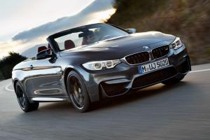 Picture of BMW M4 Convertible