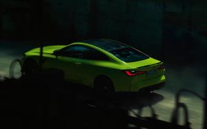 Photo of BMW M4 Coupé