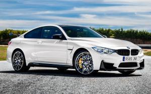Photo of BMW M4 CS