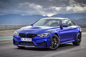 Picture of BMW M4 CS