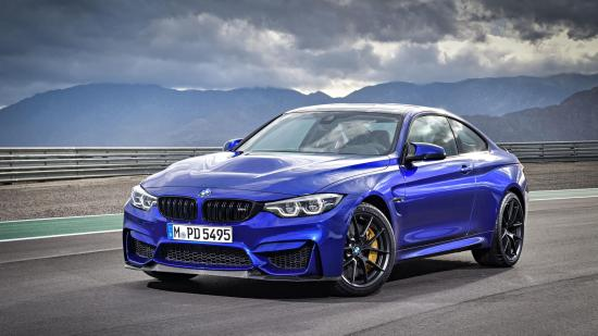 Image of BMW M4 CS