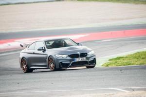 Photo of BMW M4 GTS