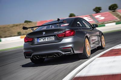 Image of BMW M4 GTS