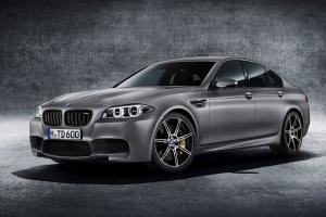 Picture of BMW M5 Anniversary (F10)