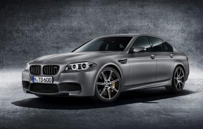 Image of BMW M5 Anniversary