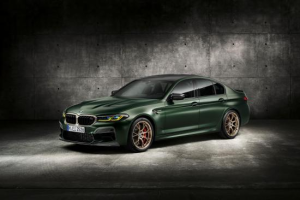 Picture of BMW M5 CS
